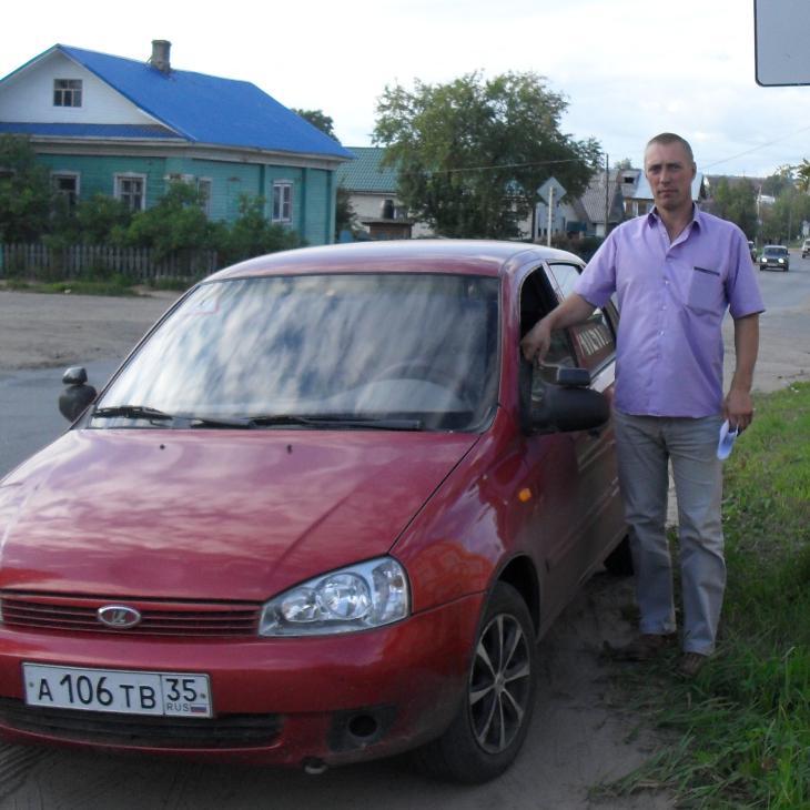 Комаров Роман Васильевич