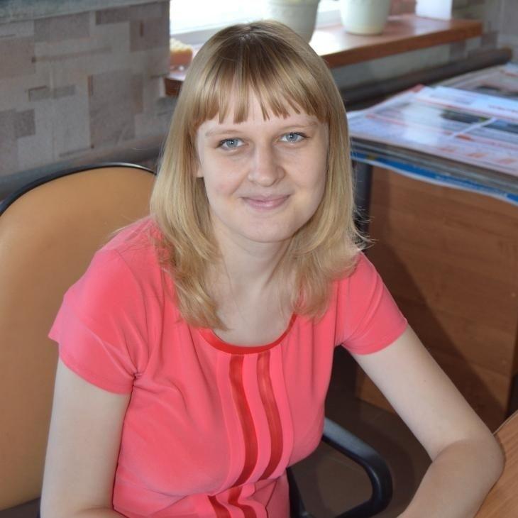 Коркина Ирина Александровна
