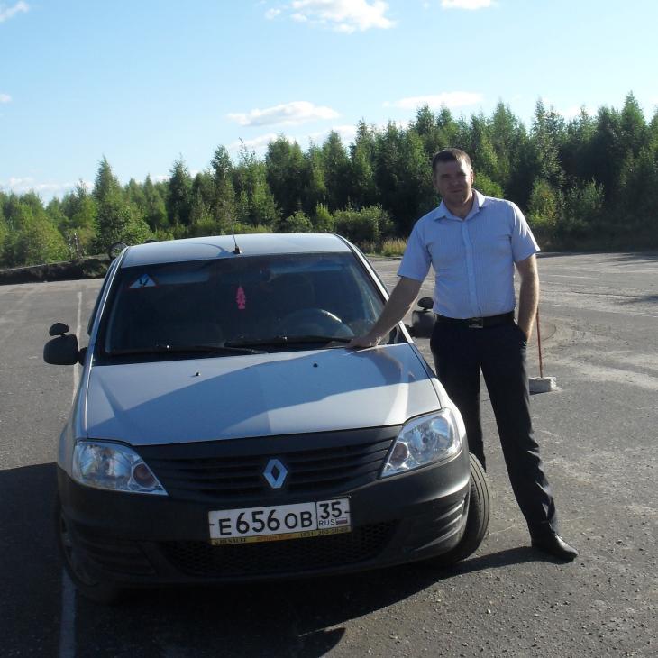 Коркин Андрей Васильевич