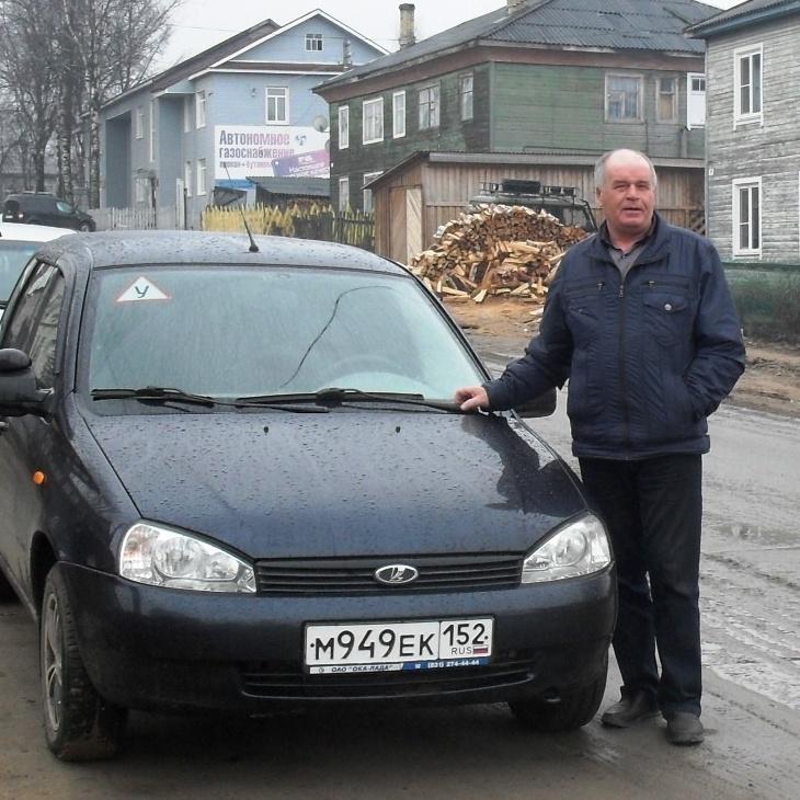Коркин Василий Андреевич
